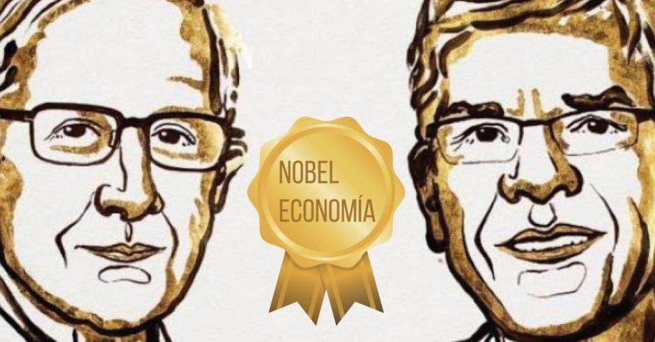 Ganadores Premio Nobel de Economía 2018