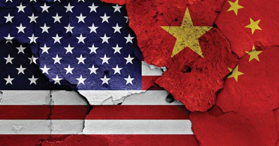 China-Estados Unidos