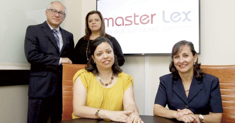 Master Lex equipo de abogados