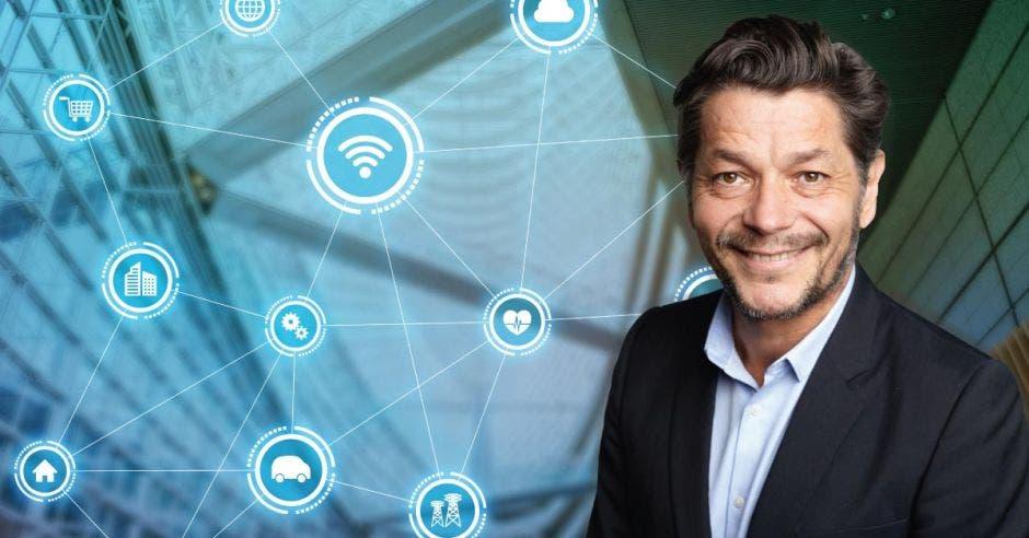 """Director de distribución Dell: """"La transformación digital no es una opción"""""""