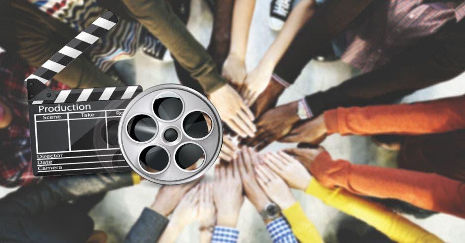 """Celebre el Día de las Culturas viendo el documental """"Si no es Dinga"""""""