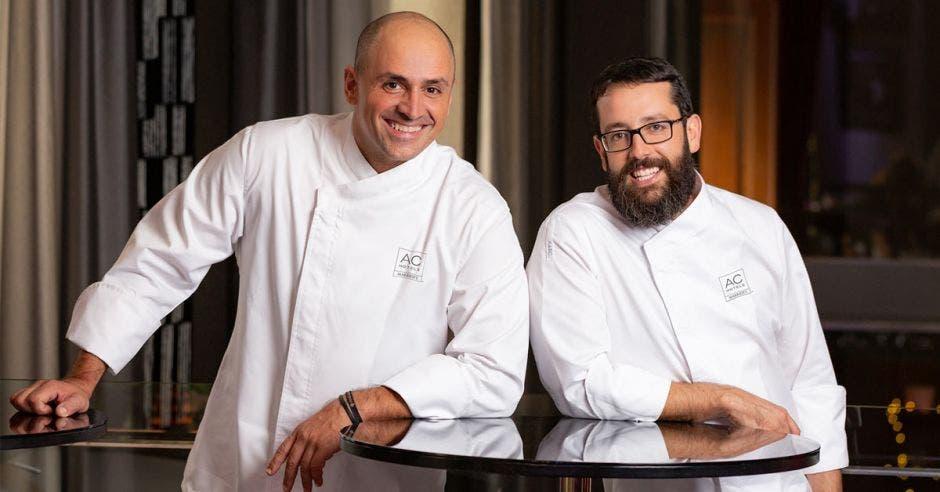 chefs españoles
