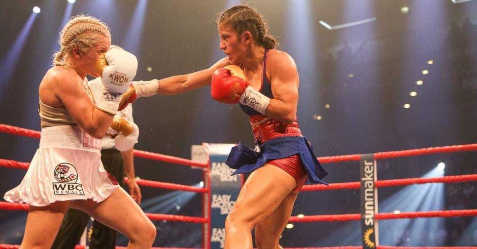 La velada se iniciará a las 7 p.m. en el BN Arena y constará de un total de seis peleas, donde el aficionado podrá disfrutar totalmente gratis de esta noche boxística.