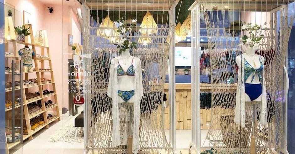 Tienda de diseño nacional, KAI, abrió en Curridabat