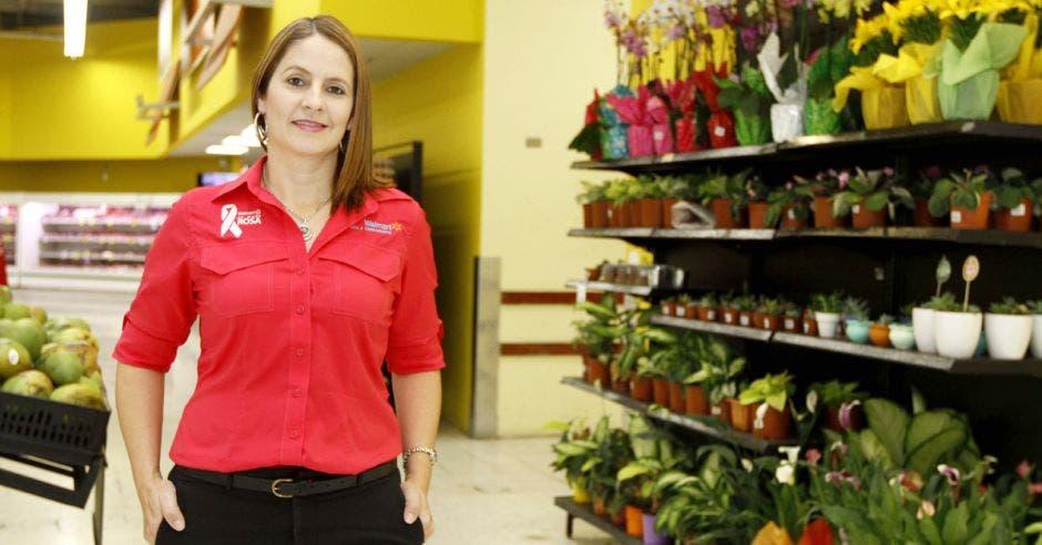 Mariela Pacheco
