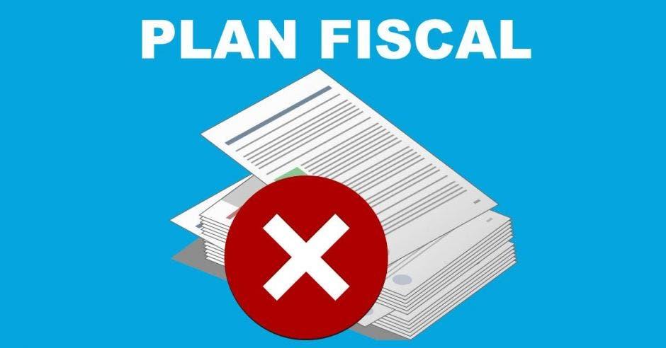 Corte Suprema de Justicia le da la espalda al plan fiscal