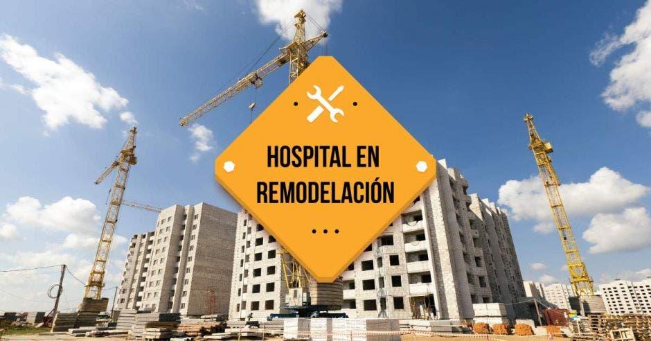 Construcción hospitales