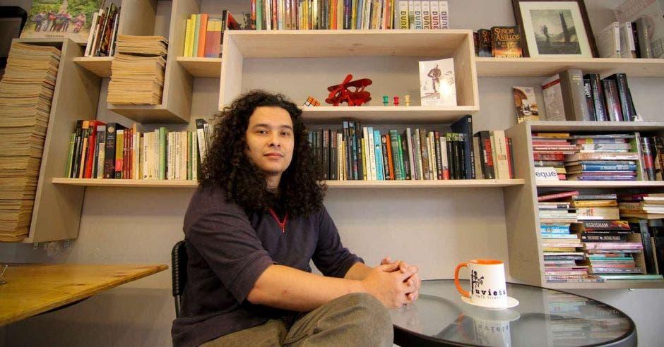 Café Literario Uvieta