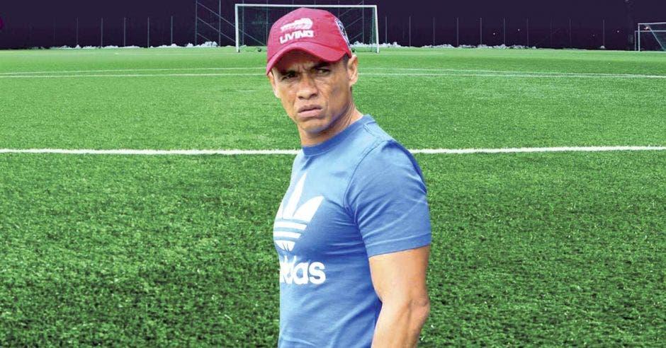 Walter Centeno procura más intensidad en nuestro fútbol.