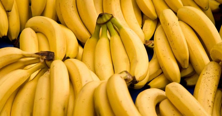 Banano importado