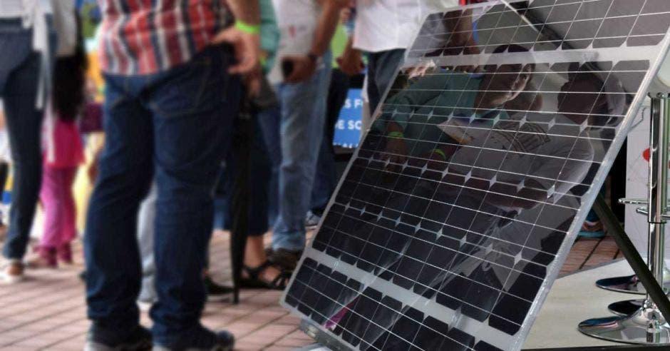 Paneles solares en venta