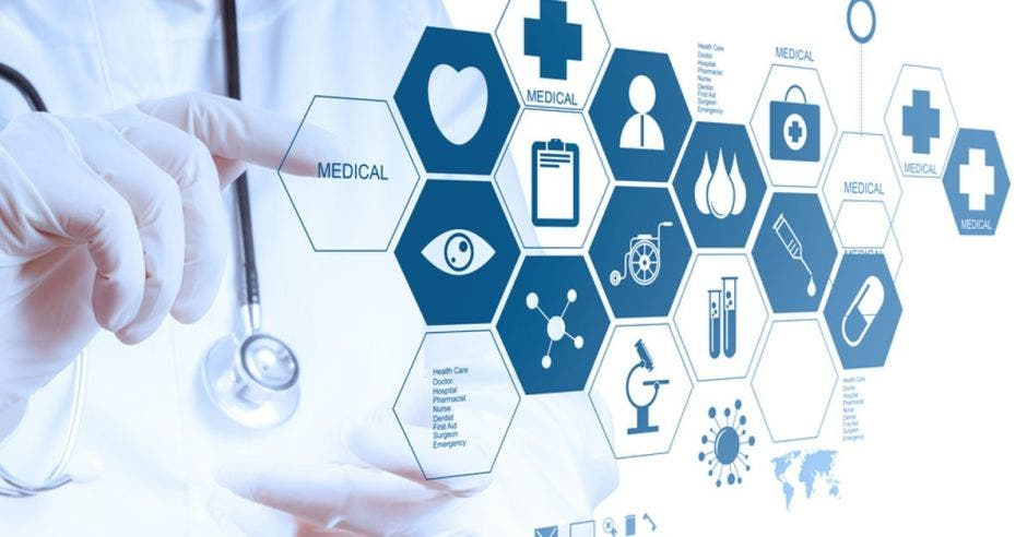 Innovación en salud