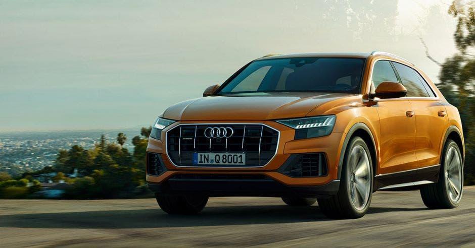 Para obtener más información sobre el nuevo Audi Q8 o para agendar una prueba de manejo de este modelo visiteAudi Center Sabana y Audi Center Pinares.