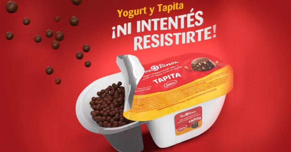 yogurt Tapita