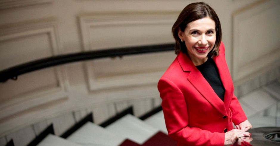Anabelle Ortega