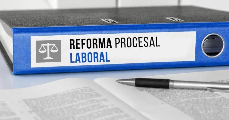 reforma procesal
