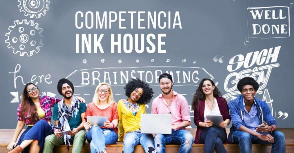 Competencia Ink House