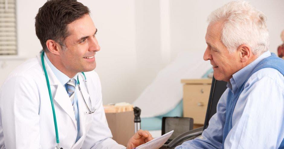 Medicos chequeos adultos mayores