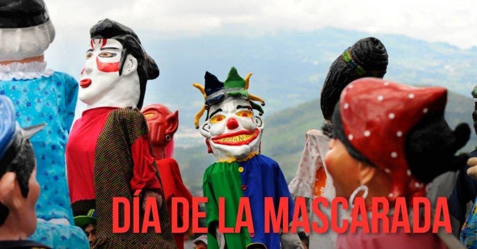 Día de la Mascarada