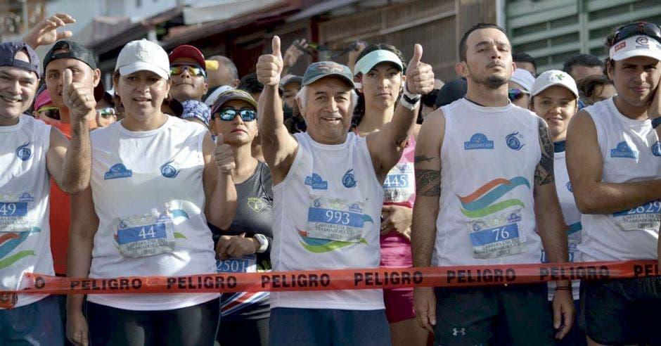 Las distancias son de 4,5 km y 10 km. Cortesía CCSS/La República
