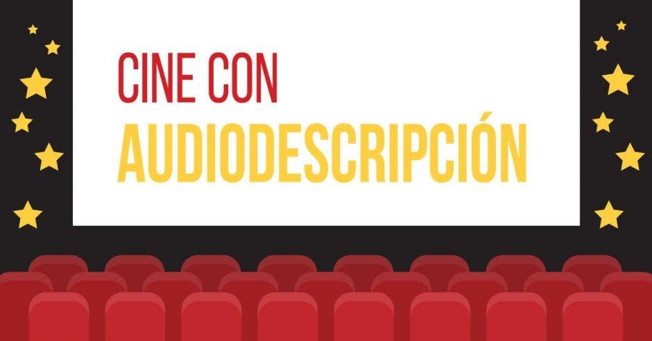 Cine con Audiodescripción