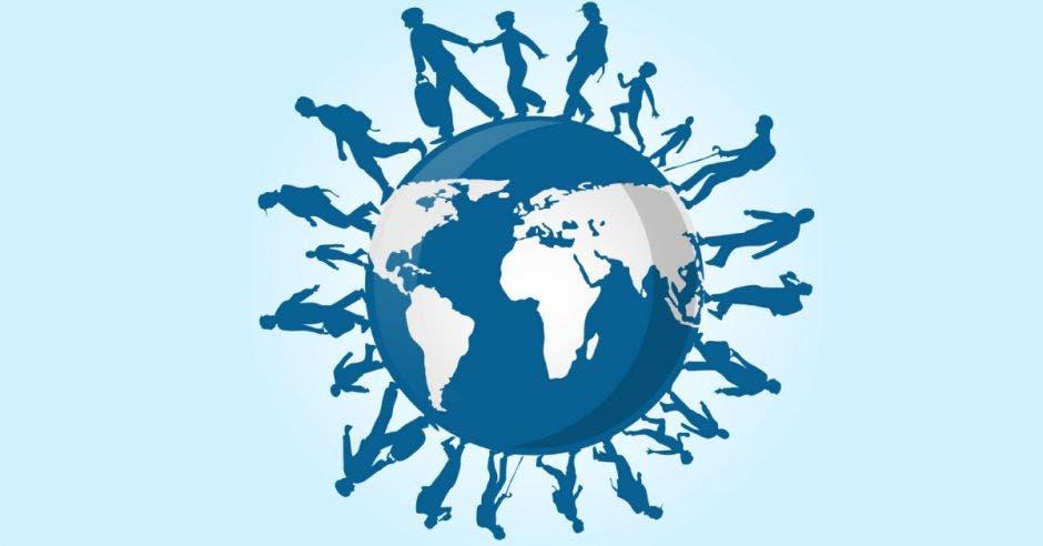 Génesis de cobro de multas para extranjeros con estadía irregular en Costa Rica
