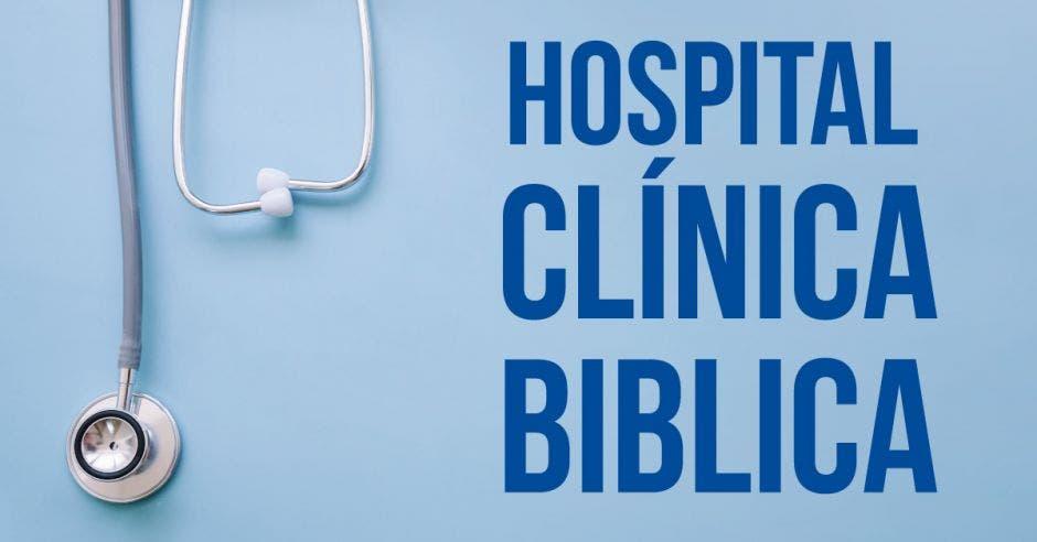 Hospital Clínica Bíblica