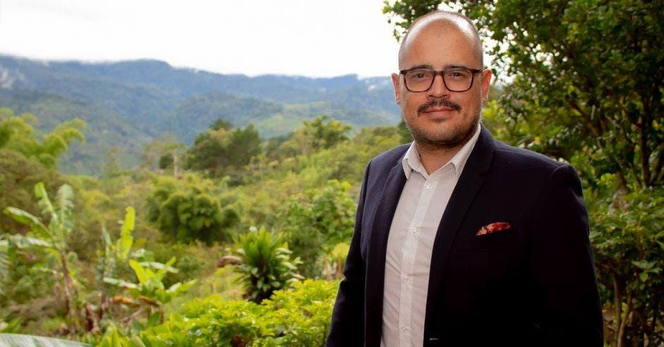 Leonel Bonilla, director de MICE Centroamérica