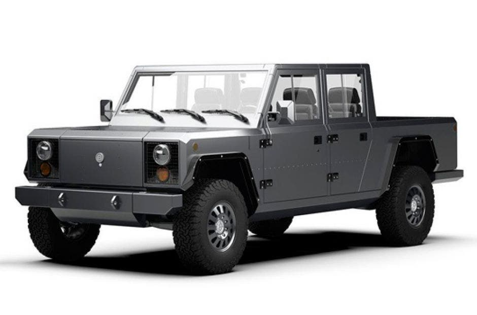 La compañía anunciará todos los detalles de sus dos vehículos en 2019, incluyendo las opciones disponibles y los precios. Archivo/La República
