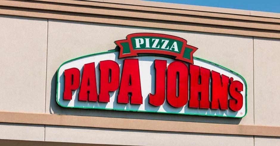 logo de Papa John's