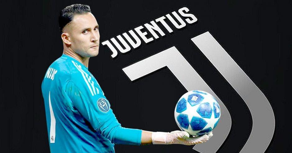 Portería de la Juventus es la más débil entre los equipos más fuertes del Viejo Continente. Archivo-La República