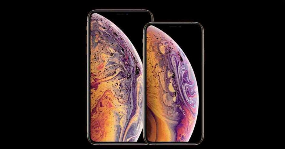 Iphone X y iphone XS