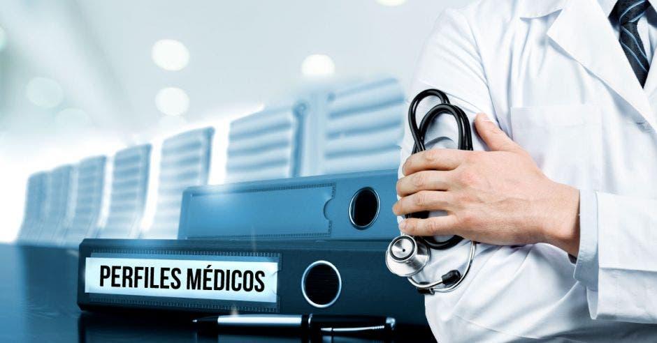 Perfiles médicos