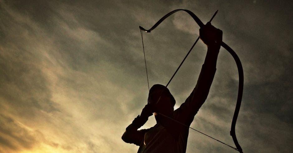 El arco y flecha son disciplinas que practicaban los cabécar. Shutterstock/La República