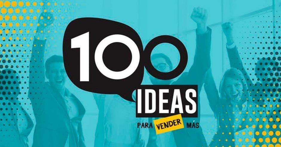 100 ideas para vender más