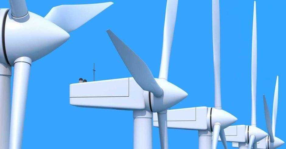 Turbinas de aire