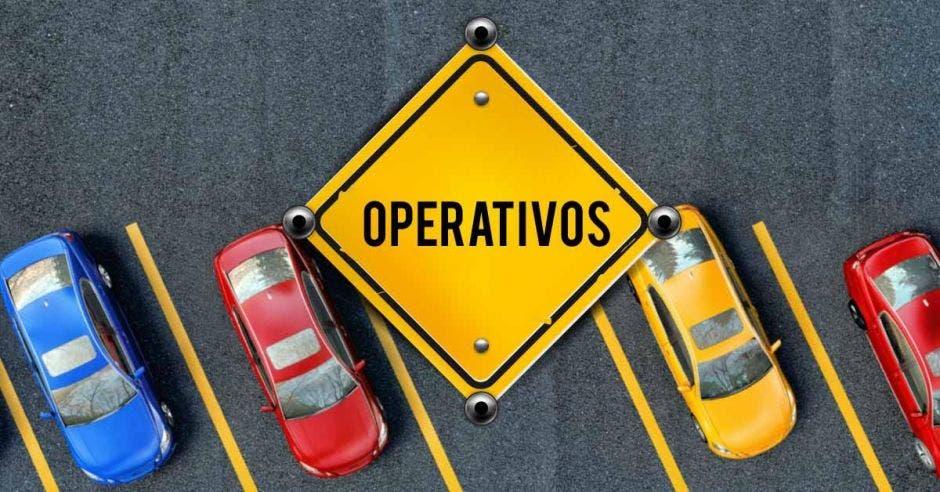 tránsito operativo