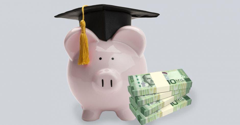 Ahorro universidades