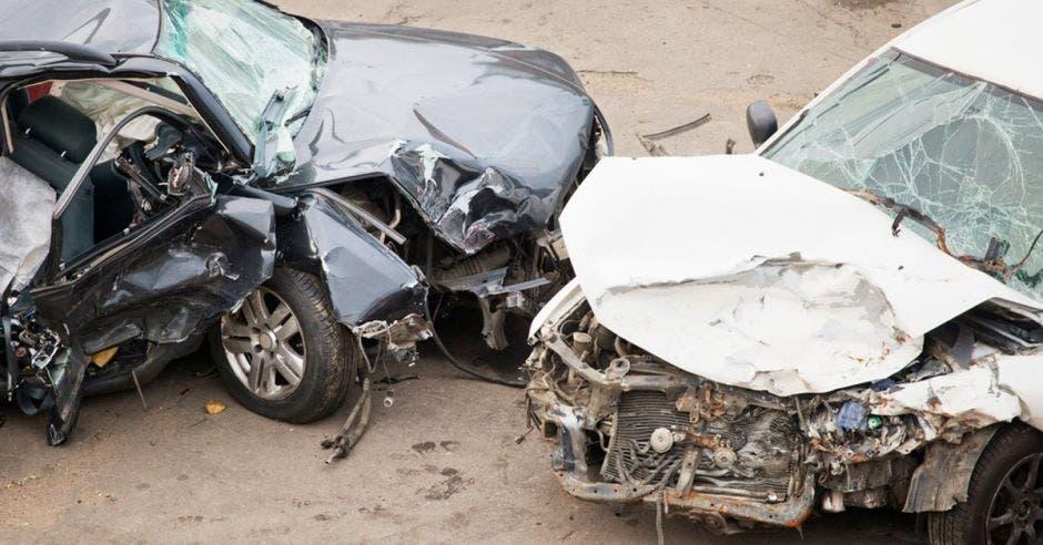 INS buscará reducir accidentes de tránsito en las ocho comunidades más propensas