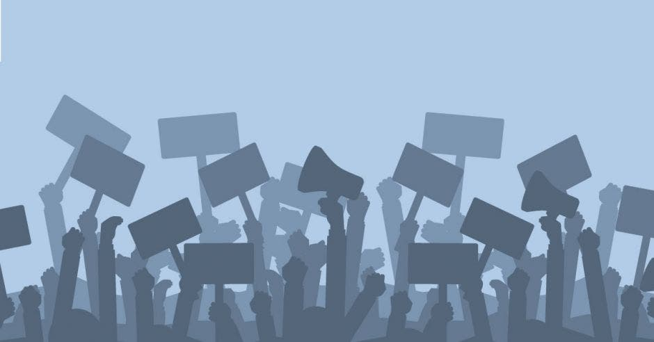 Movimiento de huelga