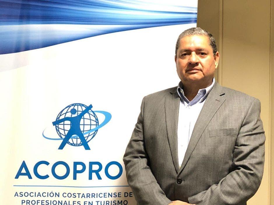 presidente de Acoprot
