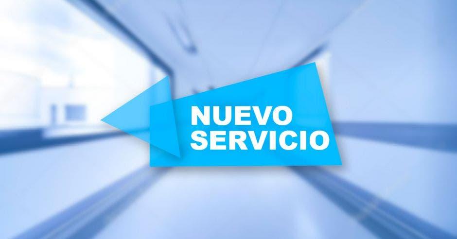 Hospital con nuevo servicios