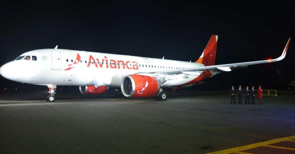 Líneas aéreas Avianca, United y Copa anuncian una alianza comercial