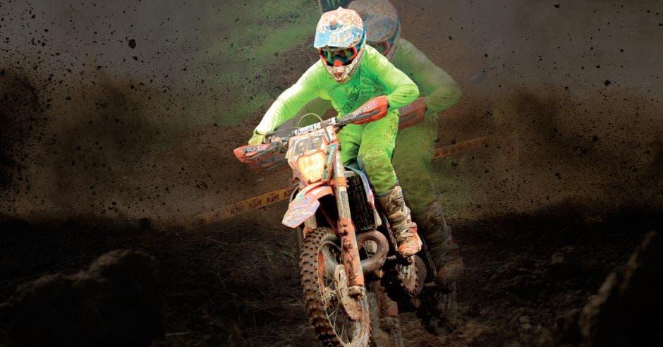 Los deportes de aventura destacan en la región y el Enduro llegará a fortalecer la oferta y dar a conocer la cultura de la región. Archivo/La República