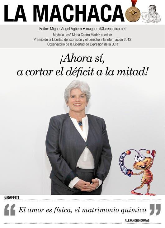 La MAchaca