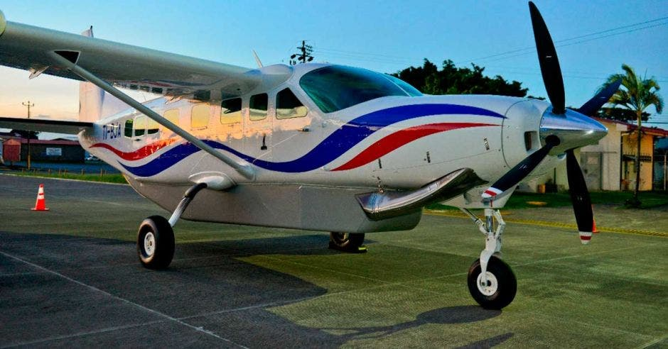 avión Cessna Gran Caravan
