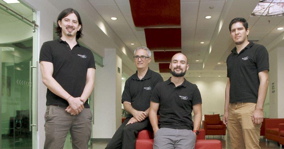 Colaboradores de Processim Labs