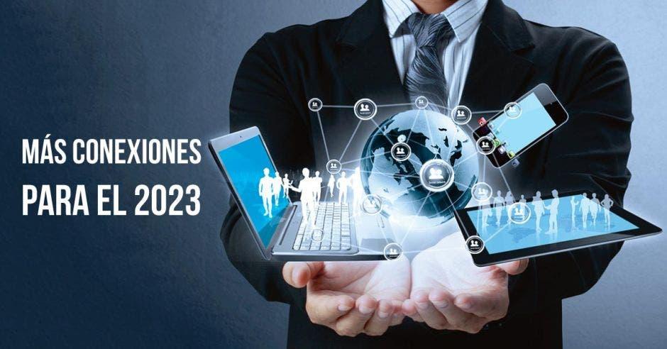 Tablets, teléfonos y otros dispositivos