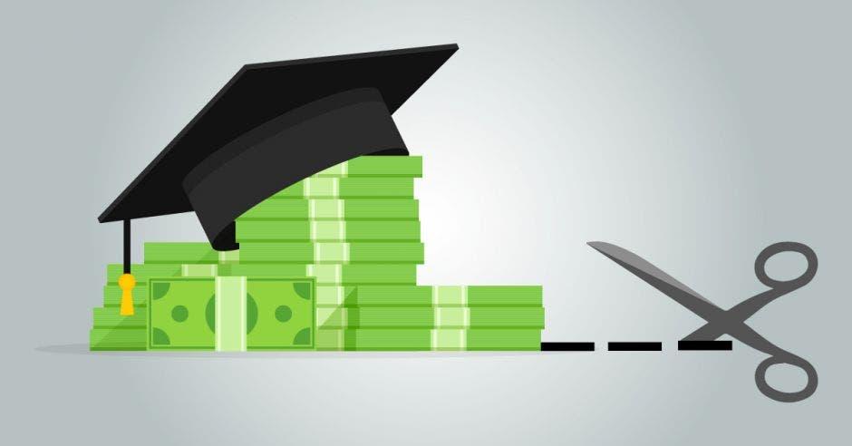 Financiamiento educación pública