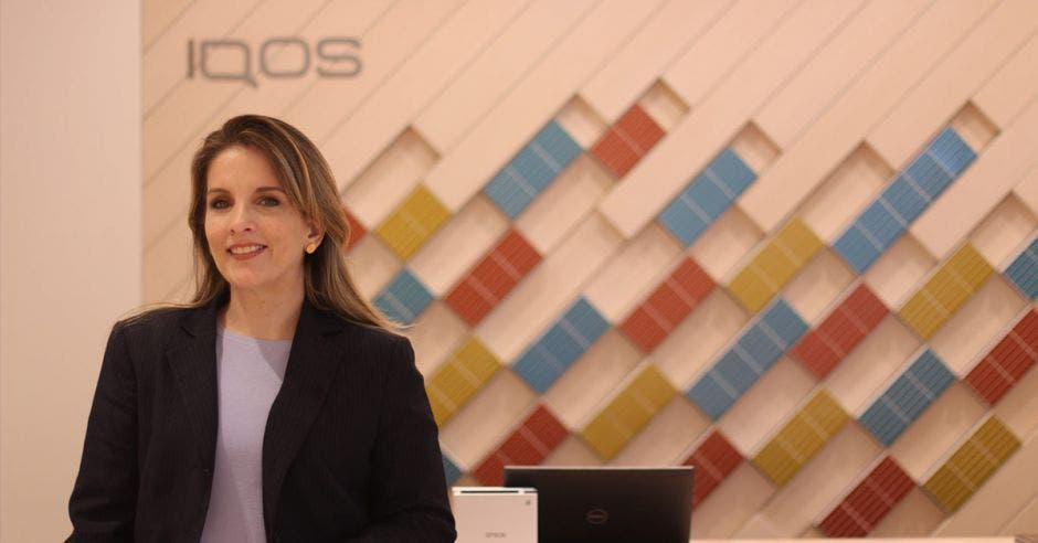 Natalia Gaspar de PMI